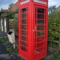 Foston Phone Box